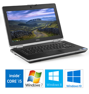 Laptop Dell E6430